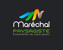 Logo Maréchal Paysage